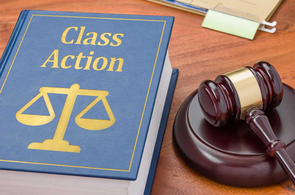 Die Covid-19 Class Action